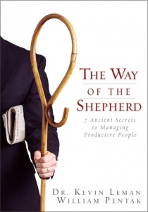 The way of the shepherd book cover