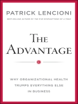 The Advantage Book