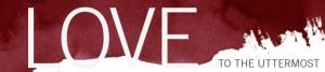 Love - Holy Week Devotional