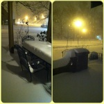 Snow MAR 2013