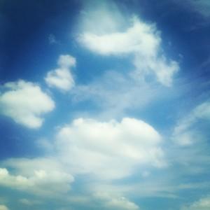 Blue Skies Lauren 2013