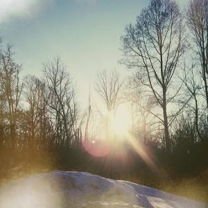 sunshine Lauren Niles FEB 2014
