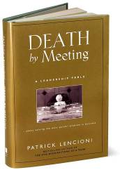 Death-By-Meeting
