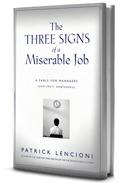 Three Signs