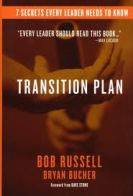 Transition Plan book cover