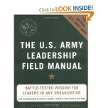 US Army Leadership Field Manual