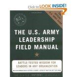 US Army Leadership Field Manual