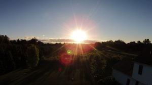 sunrise SEP 2014