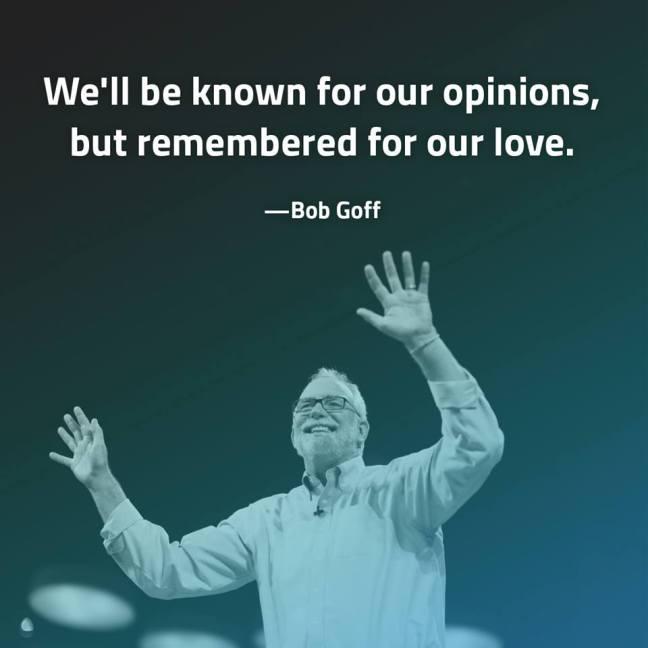 Bob Goff GLS love MAY 2015