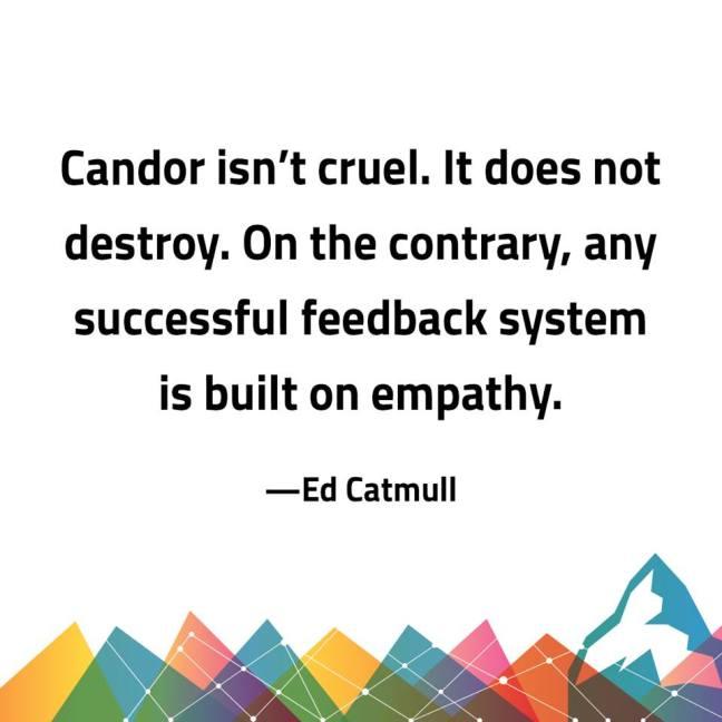 Candor quote